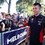 開幕戦オーストラリアGPが新型コロナウイルスの影響で中止に!今シーズンのF1、どうなっちゃうの~(涙) - aus-6