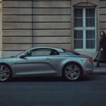 2タイプのアルピーヌ A110限定車がフランス本国で披露! 春から秋にかけて日本導入が決定【新車】 - Alpine A110 Lgende GT-202034_1