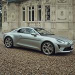 2タイプのアルピーヌ A110限定車がフランス本国で披露! 春から秋にかけて日本導入が決定【新車】 - Alpine A110 Lgende GT-202034_3