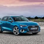 クルマ1台に何本のペットボトルを使う? 新型アウディA3がペットボトル由来のシート地を採用 - Audi_A3_Seat_2020311_1