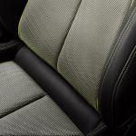 クルマ1台に何本のペットボトルを使う? 新型アウディA3がペットボトル由来のシート地を採用 - From bottle to fabric: Seat upholstery made of PET