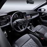 クルマ1台に何本のペットボトルを使う? 新型アウディA3がペットボトル由来のシート地を採用 - Audi A3 Sportback