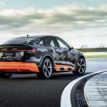 アウディのquattro(クワトロ)が40周年。今も進化し続けるフルタイム4WDとは? - Audi e-tron S