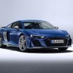 アウディのquattro(クワトロ)が40周年。今も進化し続けるフルタイム4WDとは? - Audi R8 Coupé V10 performance quattro
