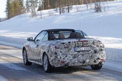 BMW 4シリーズ コンバーチブル_007