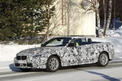 BMW 4シリーズ コンバーチブル_009