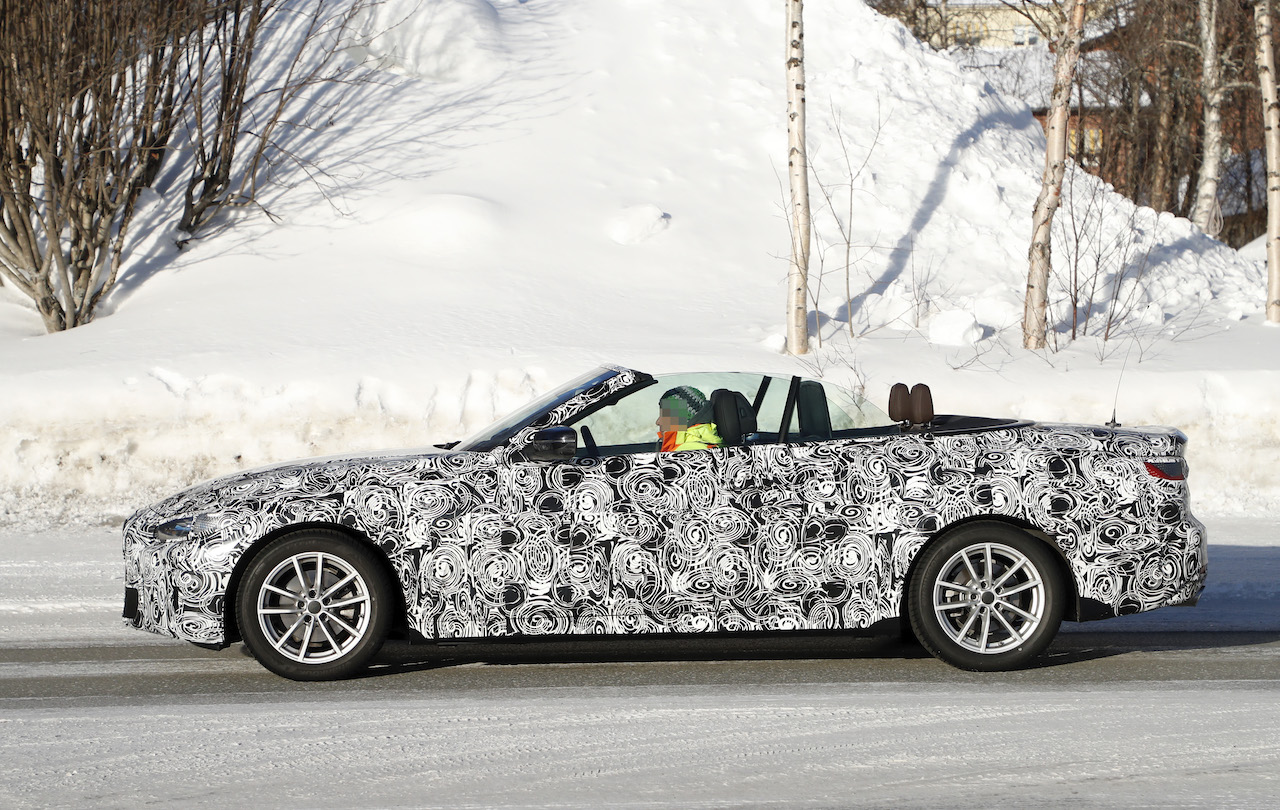 BMW 4シリーズ コンバーチブル_010