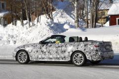 BMW 4シリーズ コンバーチブル_011