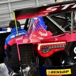 目指せ悲願のシリーズ王者! 2020年型スバルBRZ GT300はここが変わった!! - HT3_3775