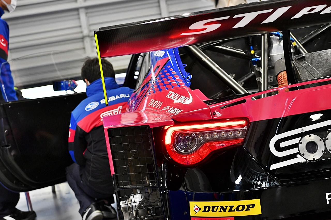 「目指せ悲願のシリーズ王者! 2020年型スバルBRZ GT300はここが変わった!!」の1枚目の画像