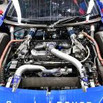 目指せ悲願のシリーズ王者! 2020年型スバルBRZ GT300はここが変わった!! - HT3_3811