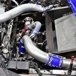 目指せ悲願のシリーズ王者! 2020年型スバルBRZ GT300はここが変わった!! - HT3_3814