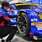 目指せ悲願のシリーズ王者! 2020年型スバルBRZ GT300はここが変わった!! - HT3_3869