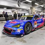 目指せ悲願のシリーズ王者! 2020年型スバルBRZ GT300はここが変わった!! - HT3_3885