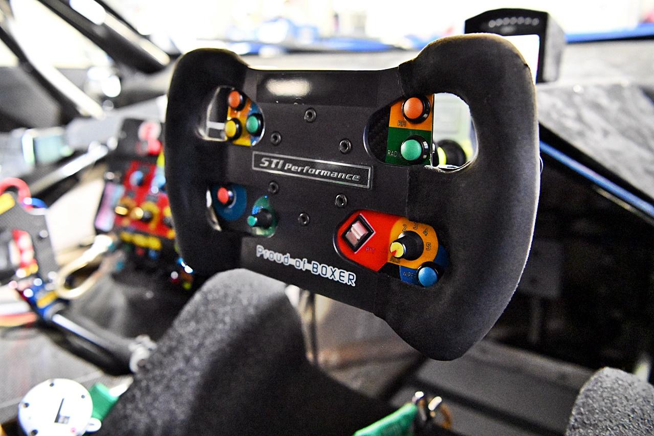 「目指せ悲願のシリーズ王者! 2020年型スバルBRZ GT300はここが変わった!!」の26枚目の画像