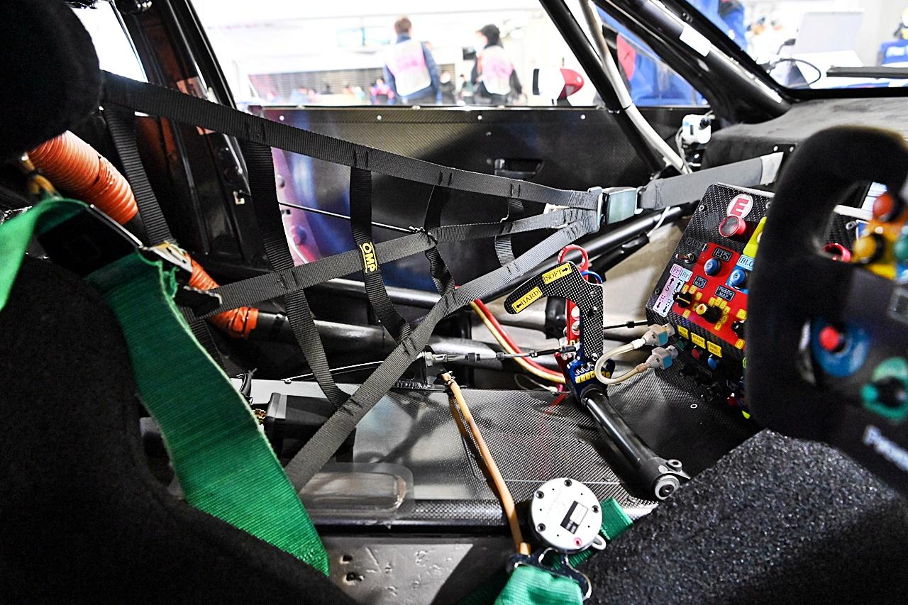 「目指せ悲願のシリーズ王者! 2020年型スバルBRZ GT300はここが変わった!!」の29枚目の画像