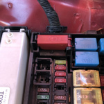 大容量バッテリー搭載のハイブリッド車でもバッテリーは上がる! 上がったときはどうする? - kyuenyoutanshi