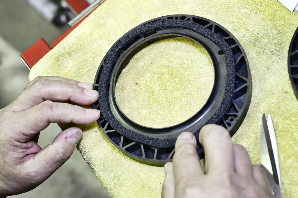 「この発想はなかった!パイオニア カロッツェリアのジムニー専用スピーカー取り付けキットがスゴい理由(PR)」の6枚目の画像