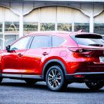 マツダ・CX-8の「L Package」にウォークスルータイプのキャプテンシートが追加【新車】 - MAZDA_CX-5_CX-8_28