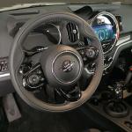 MINIクロスオーバー改良型、ユニオンジャックテールライト&室内丸見えスクープ! - Mini Countryman facelift 1