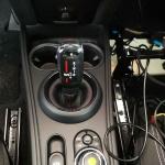 MINIクロスオーバー改良型、ユニオンジャックテールライト&室内丸見えスクープ! - Mini Countryman facelift 3