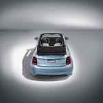 FCA初のEVとして誕生した新型フィアット500の航続可能距離は320km【新車】 - NEW_Fiat500_202036_20