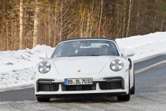 ポルシェ 911 ターボS_001