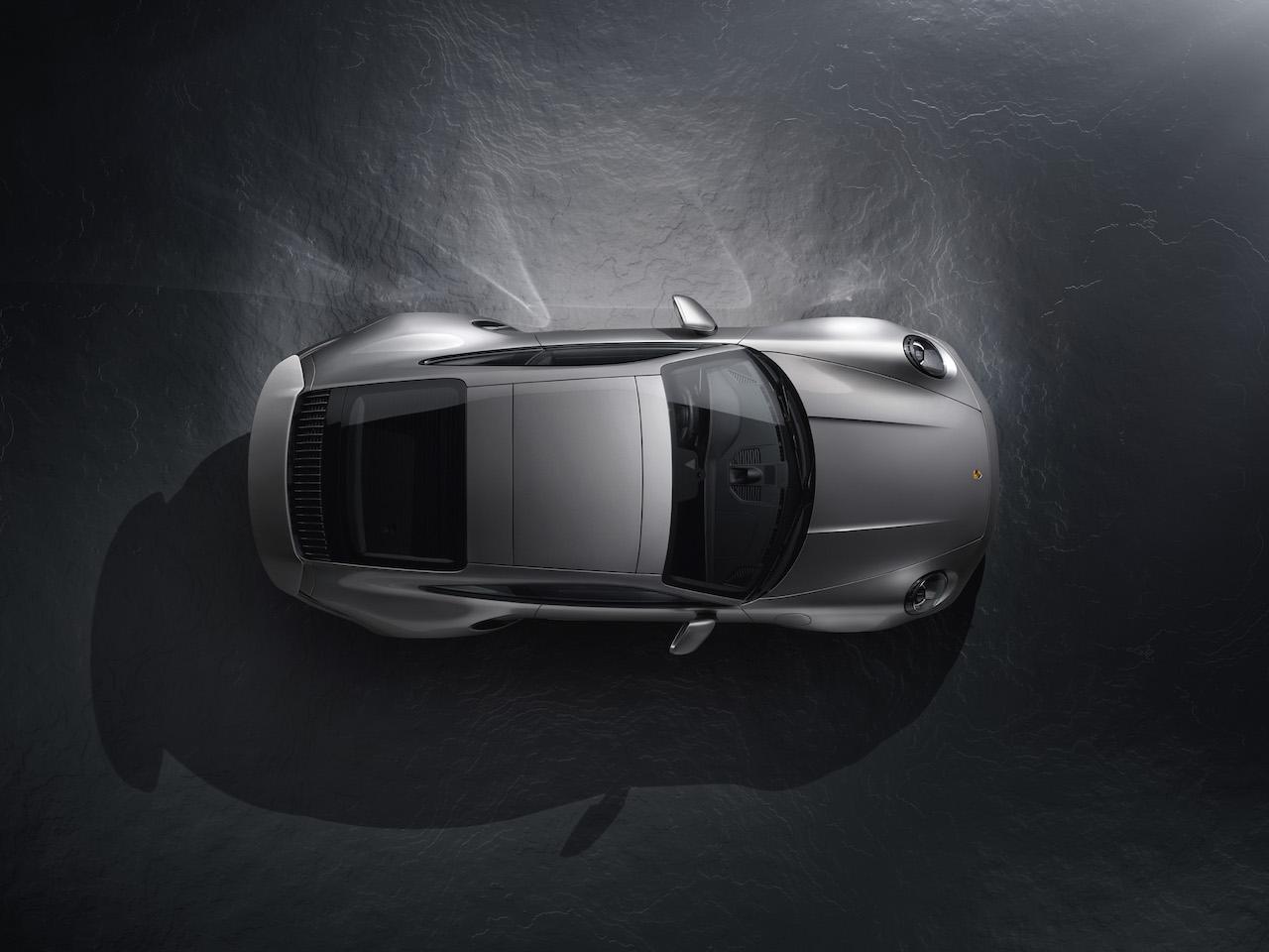 「先代よりも70PS/50Nmのパワーアップ。新型ポルシェ911ターボS/ターボSカブリオレの予約受注がスタート【新車】」の6枚目の画像