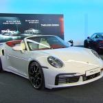 「ポルシェが新型「911 ターボ S」をインターネットでワールドプレミア!」の4枚目の画像ギャラリーへのリンク