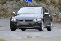 VW アルテオン シューティングブレーク_001