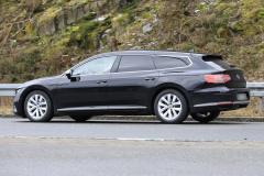 VW アルテオン シューティングブレーク_007