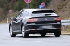 VW アルテオン シューティングブレーク_009