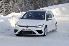 VW ゴルフR_001