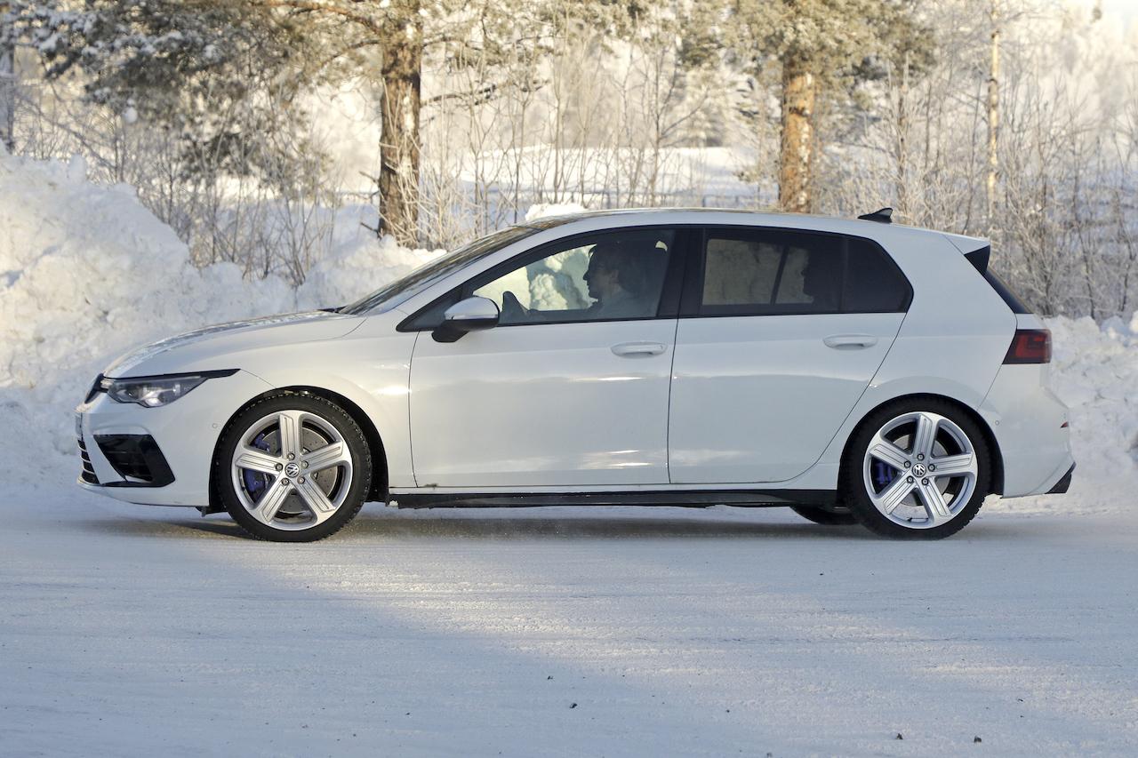 VW ゴルフR_005