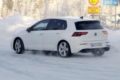 VW ゴルフR_007