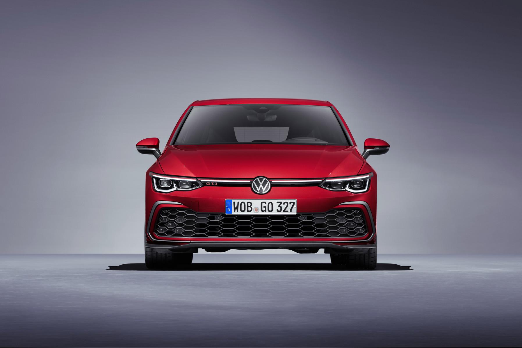 「フォルクスワーゲンが新型Golf GTI、GTE、GTDの3台を発表【新車】」の13枚目の画像