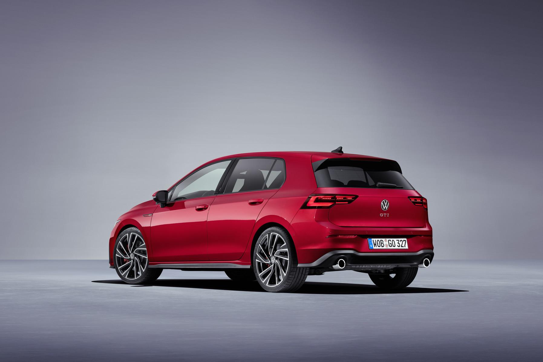「フォルクスワーゲンが新型Golf GTI、GTE、GTDの3台を発表【新車】」の21枚目の画像