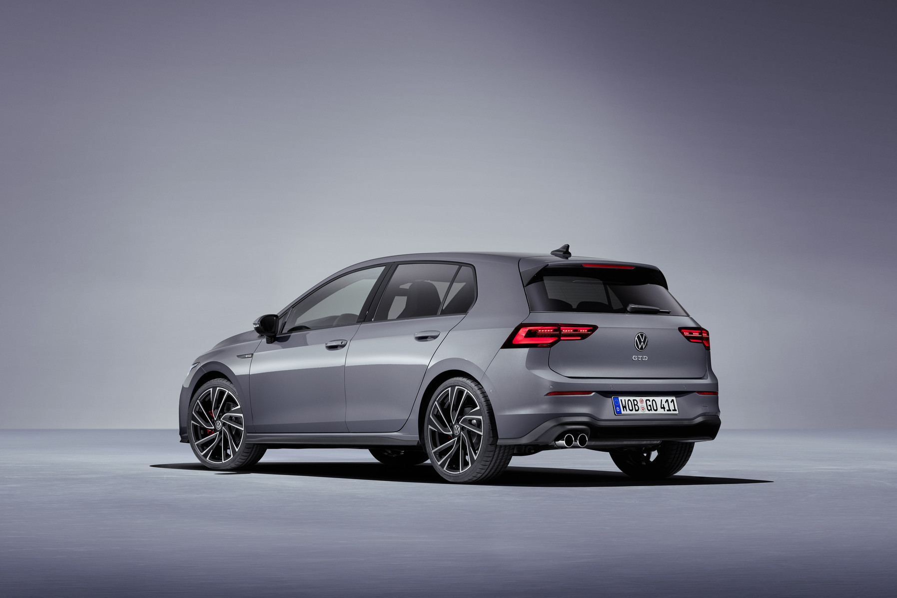 「フォルクスワーゲンが新型Golf GTI、GTE、GTDの3台を発表【新車】」の5枚目の画像