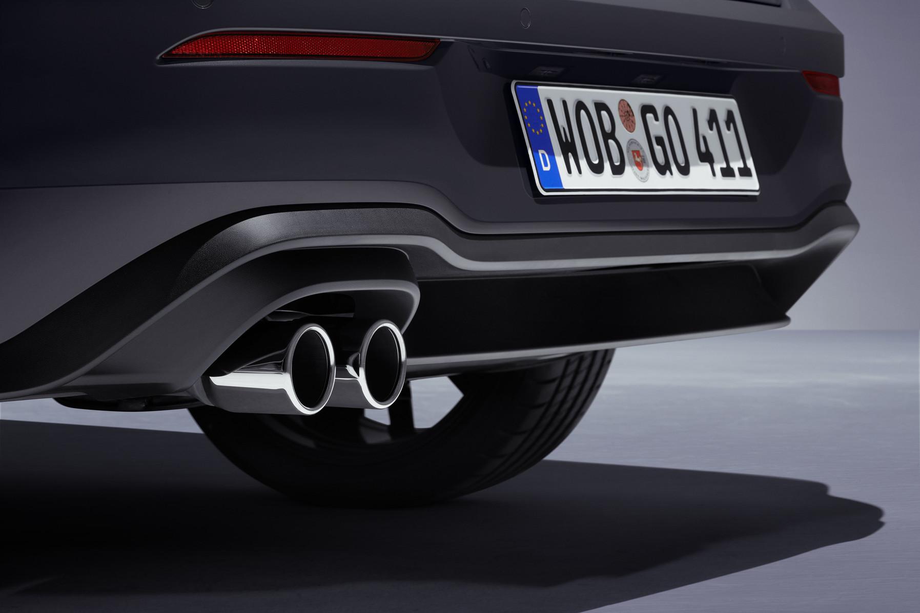「フォルクスワーゲンが新型Golf GTI、GTE、GTDの3台を発表【新車】」の7枚目の画像