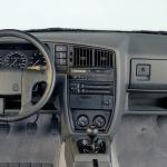 実用車メーカーが挑んだ上級リアルスポーツ。VW コラード【ネオ・クラシックカー・グッドデザイン太鼓判:輸入車編】 - With high-tech as a standard
