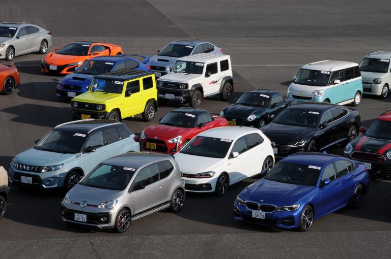 自動車ファンの応募お待ちしてます!