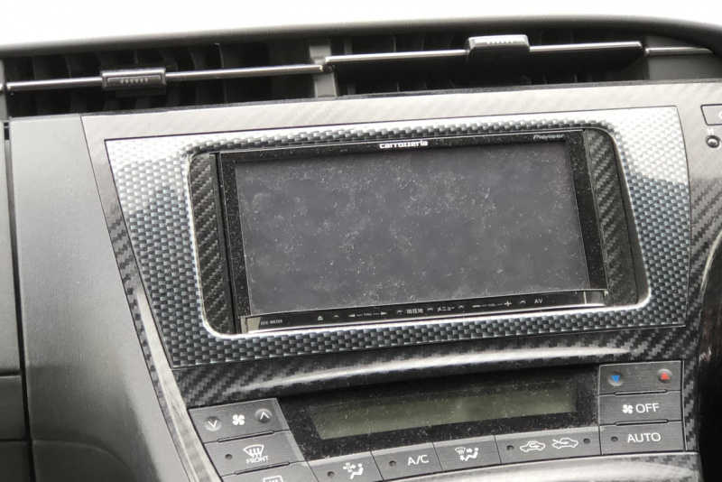 車 エアコン カビ