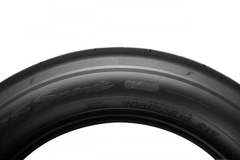 イーグル RS スポーツ V4