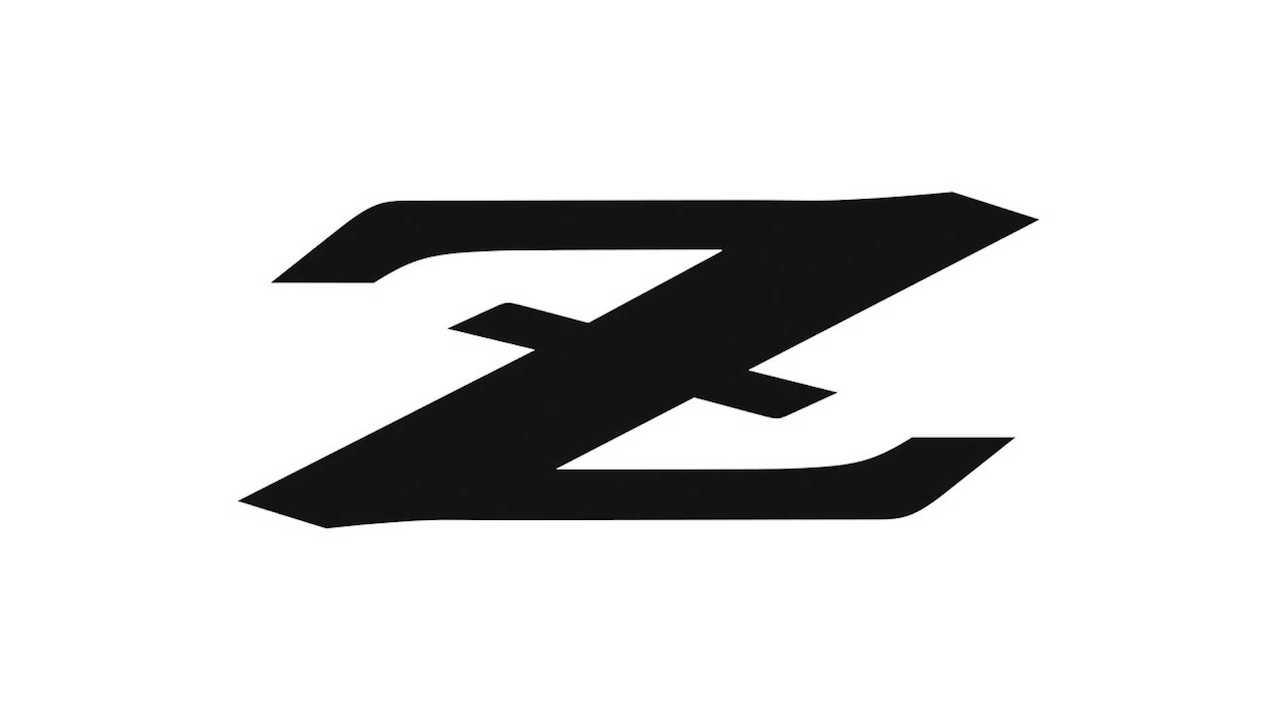 日産 フェアレディZ 新ロゴ