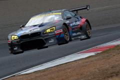 2020シーズンにSUPER GTに復活するBMW M6 GT3