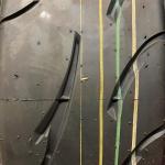 黒いタイヤに付けられた色のマークやラインにもちゃんと意味があるのです【タイヤ豆知識】 - tire_line_03