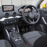 アウディQ2に3つのオプションパッケージが新設定。快適性や安全性を向上 - Audi_Q2_20200414_