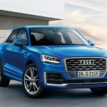 アウディQ2に3つのオプションパッケージが新設定。快適性や安全性を向上 - Audi_Q2_20200414_1