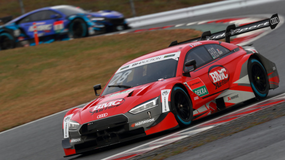 Audi DTM 撤退_01