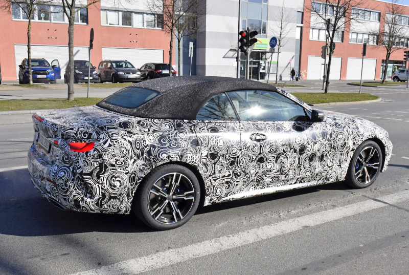BMW 4シリーズ カブリオレ_008